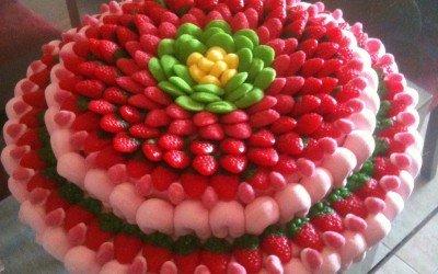 Una tarta de Primera… Comunión