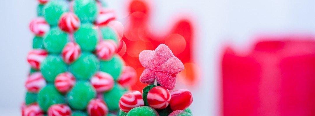 Árbolillos de Navidad