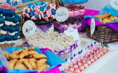 CandyBar en CreativeMornings/Madrid